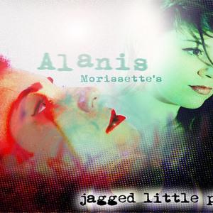 Alanis Morissette's Jagged Little Pill Tribute + Jawbreaker