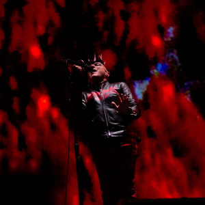 Tool Performs at the Smoothie King Center