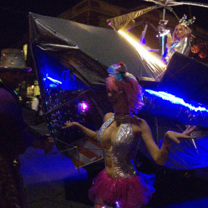 The Krewe of Chewbacchus Celebrates its 10th Anniversary on February 1st