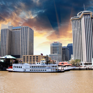<em>There?s No Place Like Home:</em> Staycations in New Orleans