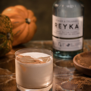Celebrate National Vodka Day with the Pumpkin Spice Lebowski