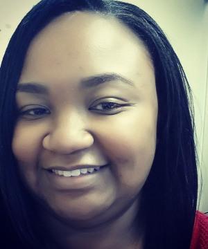 Photo of Pamecia Reid, B.S.