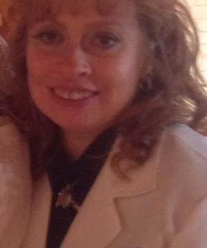 Photo of Dr. Amy J. Holland, M.D.