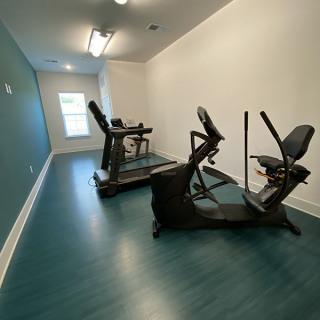 Cardio Studio