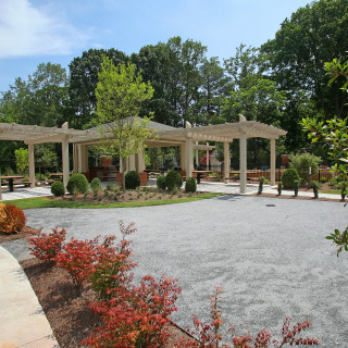 Exterior Common Area