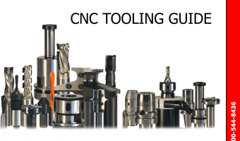 CNC Tooling Guide