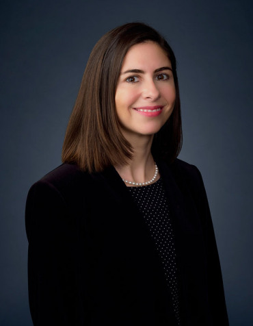 Elizabeth H. Raskin