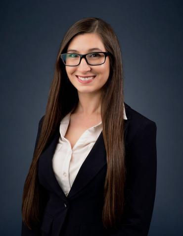 Lauren D. Zaki