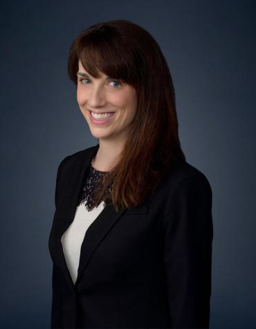 Stephanie Granville