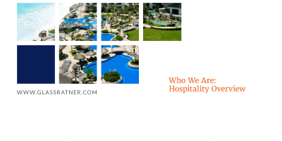Industry Spotlight  Hospitality