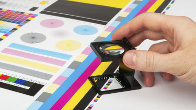 Image for Full Color Printing for the Trade
