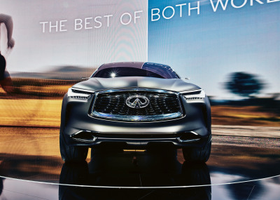 Lexus and Toyota Services