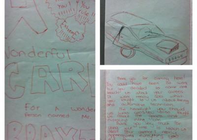 School Letters