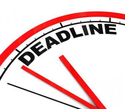 Extract Refill Deadline