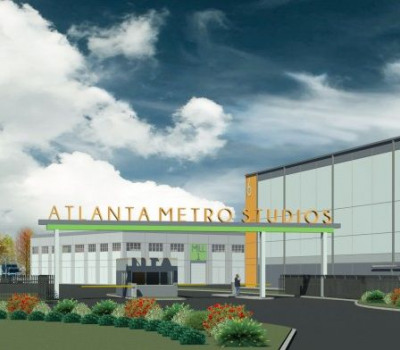 Supporting image for Martin Concrete Helping Build Atlanta's Film Industry