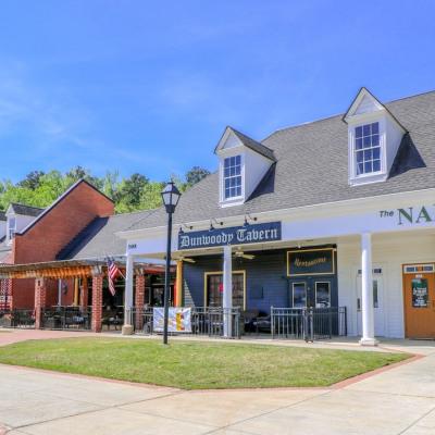Image of the Dunwoody, GA