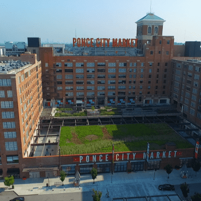 Image of the Ponce City Market