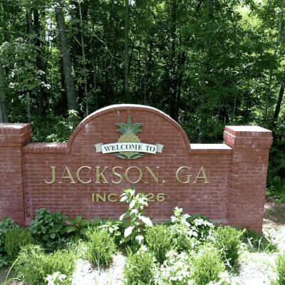 Image of the Jackson, GA