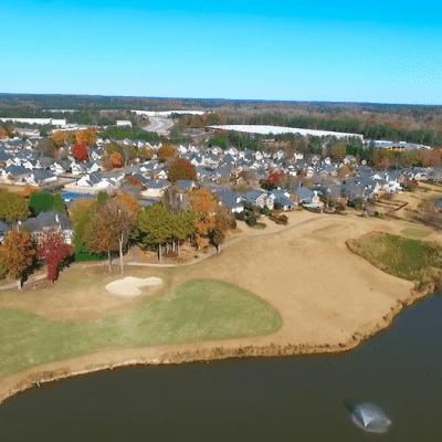 Image of the Stockbridge, GA