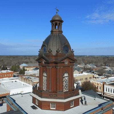 Image of the Newnan, GA