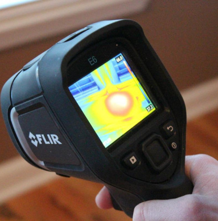Infrared Technology Benefits | Additional Services | Conyers, GA ...