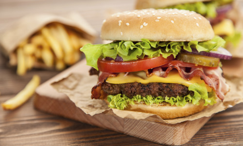 Image for CM Systems LLC Signs Three Year Contract with Five Guys