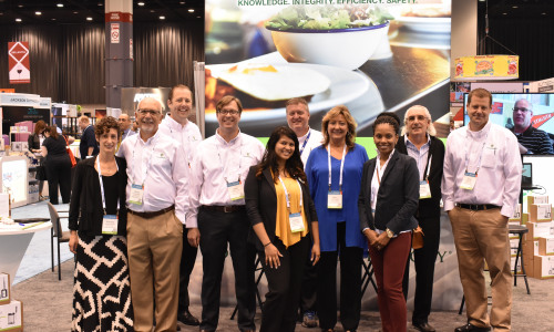 Image for ComplianceMate returns to National Restaurant Association Show in 2017