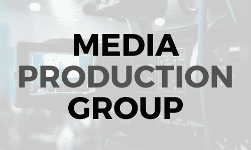 Image for Media Production Group