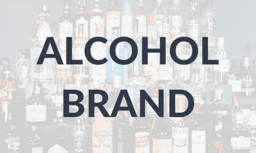 Image for Alcohol Brand
