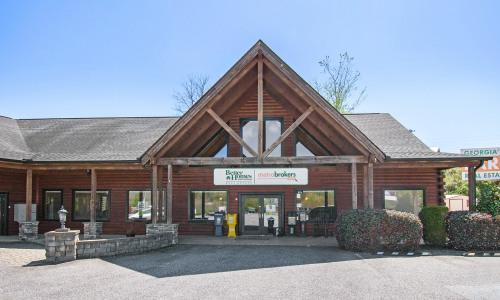 Image of Blairsville