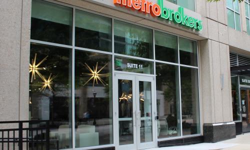Image of Midtown Atlanta