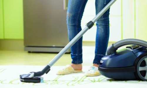 How to Clean Your Vacuum and Make it Run Better