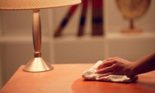 How Often Should You Dust?