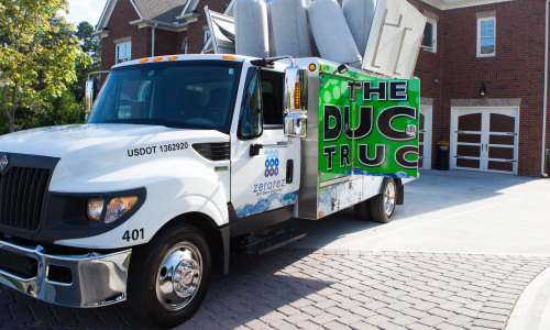 Benefits of Getting Your Air Ducts Cleaned This Spring