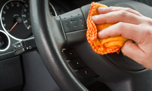 5 Quick Tips to Keeping Your Car Clean