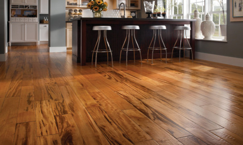Cleaning Products to Avoid with Hardwood Floors
