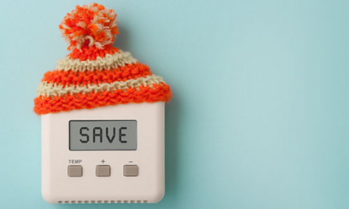 5 Ways to Save on Your Heating Bill This Winter