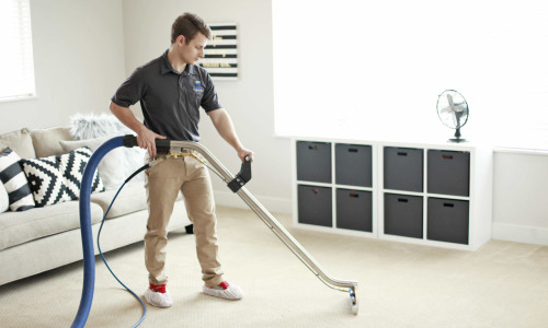 Carpet Cleaning Services Revolutionized