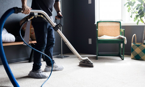 Zerorez Carpet Cleaning in San Jose