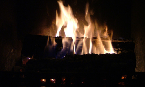 Fireplace Cleaning 411