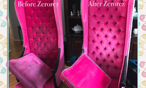 Zerorezified!