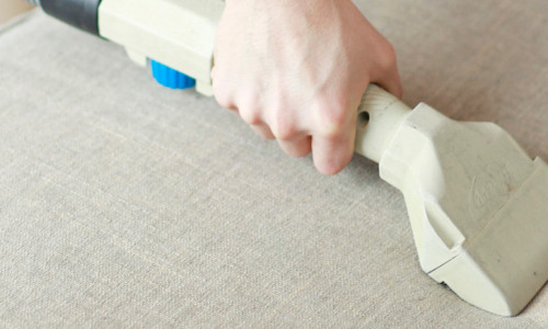 How Do You Get Carpets Really Clean, with No Residue Left Behind?