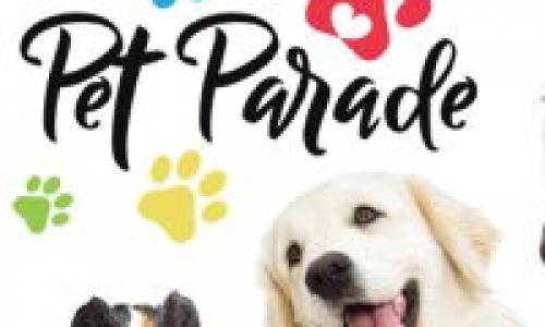 Q106 Pet Parade