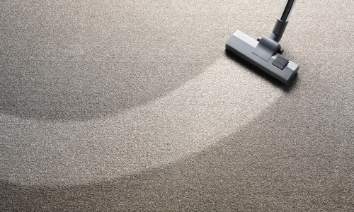 5 Signs It's Time for a Carpet Cleaning