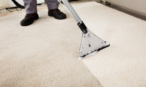 Zerorez Carpet Cleaning vs. Steam Cleaning