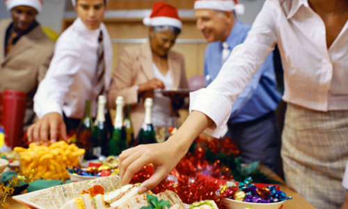 Office Carpet Cleaning: Hosting Your Holiday Party in Style