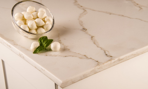 What to Expect with Natural Stone Countertops