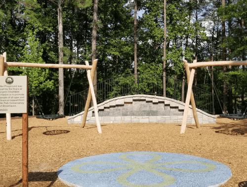 Murphey Candler Park