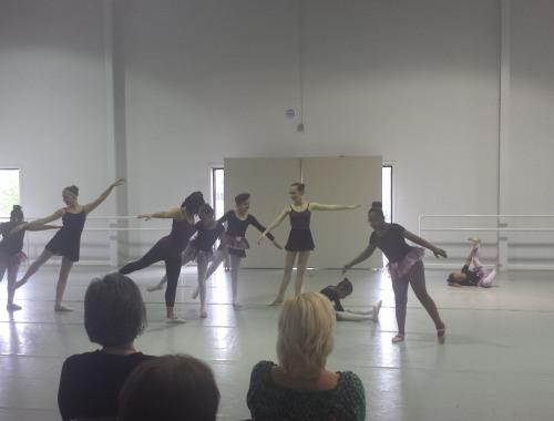 Dance Ability 2015
