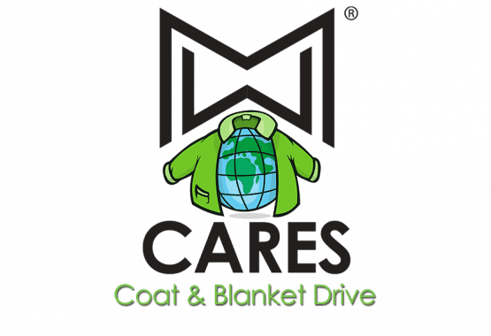 MW Cares Coat and Blanket Drive